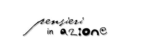 Pensieri in Azione Logo